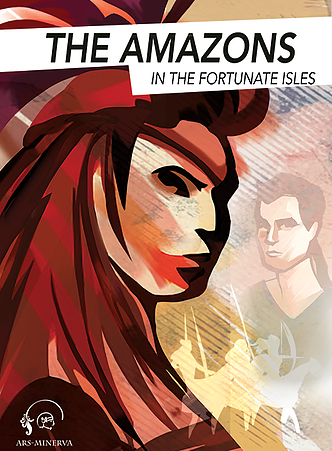 Ars Minerva The Amazons